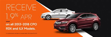 acura used car dealer with service center in il