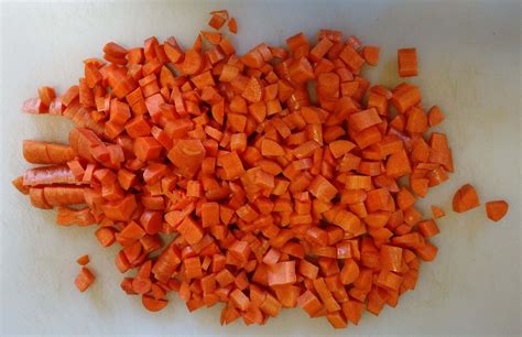 dicing carrots food processor tortellini with tomato sauce