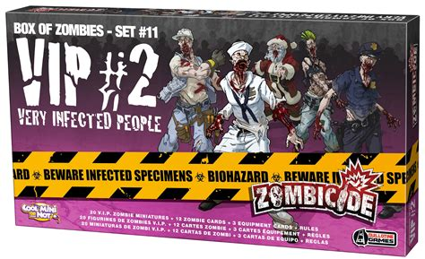 zombicide rue morgue rules