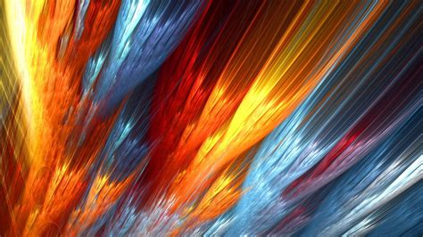 Colorful Explosion 2016 4k Abstract Wallpapers  Free 4k