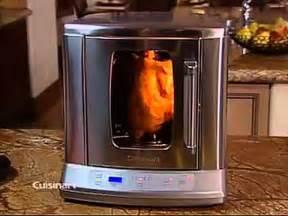 Cuisinart Cvr 1000 Vertical Countertop Rotisserie - black friday cuisinart cvr 1000 vertical countertop