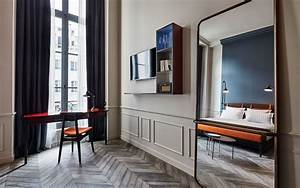 The Hoxton, Paris Hotel Review, France Telegraph Travel
