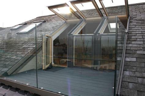 cuisines amenagees modeles la fenêtre de toit en 65 jolies images