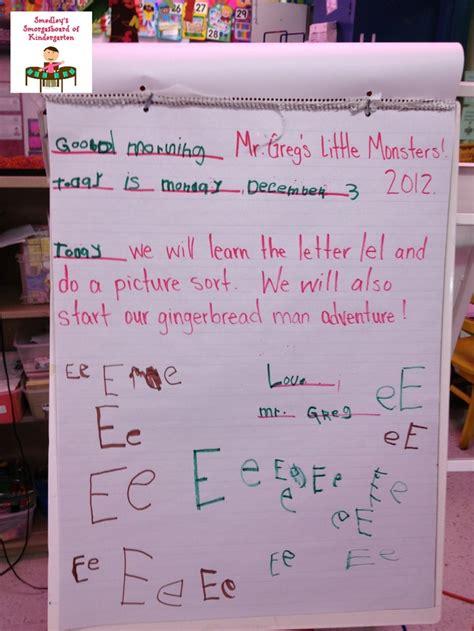 morning meeting ideas for preschool 17 best ideas about kindergarten morning messages on 418