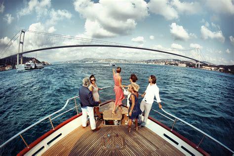 Boat Cruise Turkey by Bosphorus Tours Bosphorus Cruise