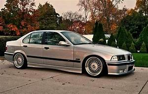 E36 Sedan Bbs Rc