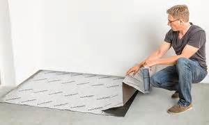 Trittschalldämmung Für Laminat : trittschalld mmung f r laminat vinyl co ~ Yasmunasinghe.com Haus und Dekorationen