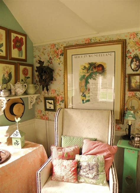 how to decorate country cottage style love it english cottage style pinterest