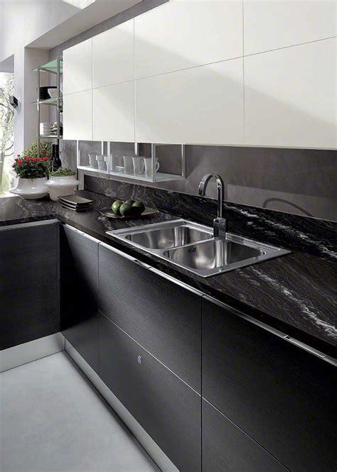 Best Black Granite Countertops (pictures, Cost, Pros & Cons