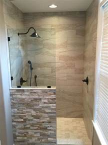 25 best ideas about small shower remodel on large tile shower bathroom showers and