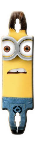 Despicable Me Skateboards And Despicable Me Longboards
