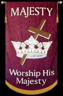 Praise Worship Church Banner