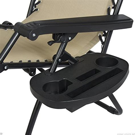 Zero Gravity Chair Cup Holder by Paylesshere Zero Gravity Chairs 2 Set Lounge Patio Chairs