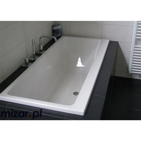 Villeroy Boch Bad by Villeroy En Boch Subway Bad 170x75cm Acryl Wit