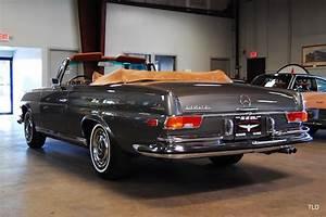 1970 Mercedes