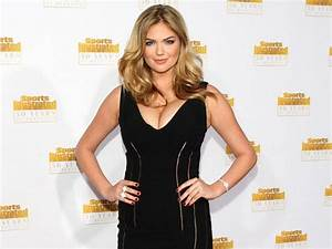 Kate Upton Threatens To Sue Over Fake Naked Pictures