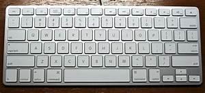 Keyboard, Symbols