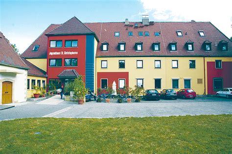 Ausgangspunkt Ist Das Christophorushaus (archiv Der Pilger