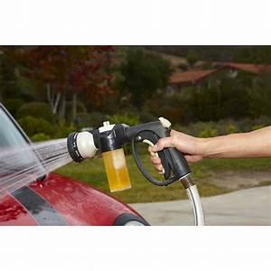 Car Wash Nozzle