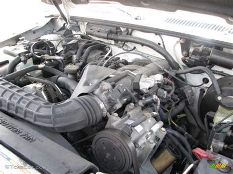 Ford 4 0 Liter Engine Diagram by 1999 Ford Explorer Xlt 4 0 Liter Ohv 12 Valve V6 Engine