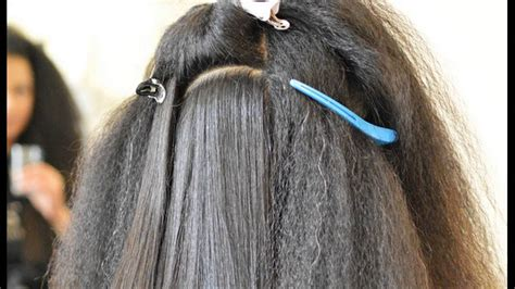 What Is Hair by What Is Japanese Hair Straightening