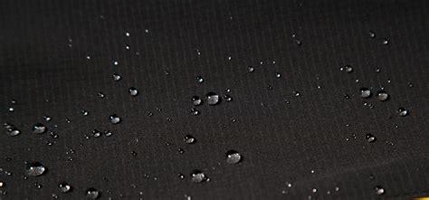 Learn How Waterproof Jackets & Fabrics Work Nwt3k
