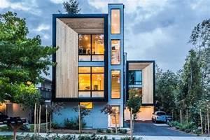 Modern Modular Homes Ideas