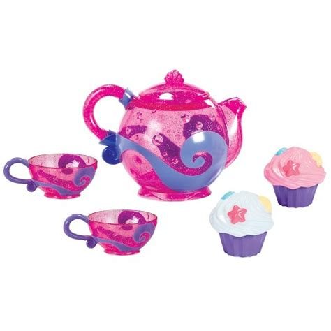 munchkin tea and cupcake baby bath toy set target