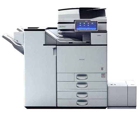 Mesin Fotocopy Ricoh Mp C5503sp mp c3504exsp ricoh indonesia