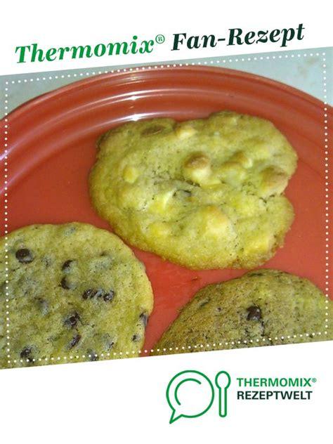 cookies wie beim subway rezept   rezepte