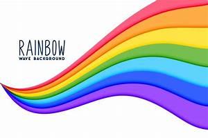 Rainbow, Images