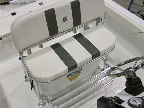 Skiff Boat Seats by Build Boat Boat Seats For Carolina Skiff