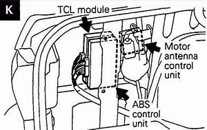 Need Wiring Diagram Mitsubishi Diamante 93 For Radio Mute