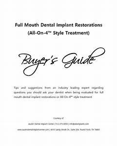 Austin Dental Implant Center   Free Dental Implant Buyer U0026 39 S