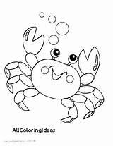 Coloring Ocean Sponges Sea Sponge Template sketch template