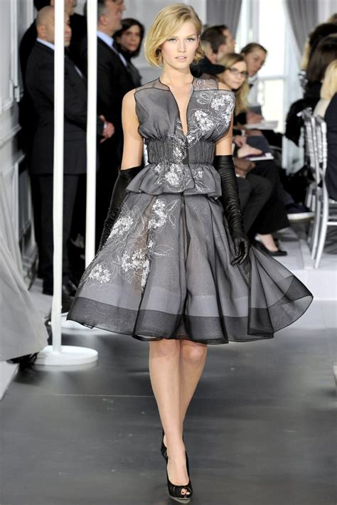 Dior Spring Couture Paris Haute