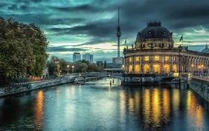 Free Berlin Wallpapers - ZyzixuN