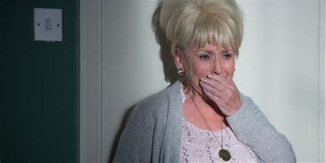 Dame Barbara Windsor is leaving EastEnders for good
