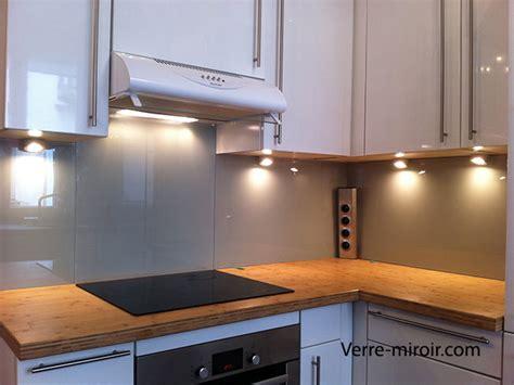 prix verri鑽e cuisine credence en verre blanc maison design sphena com