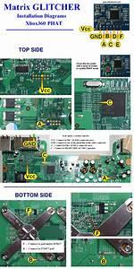 Chip X360glitch  Reset Glitch Hack  Chip Super Economico