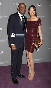 Forest Whitaker's Wife Keisha Nash Remarkable Weight Loss ...