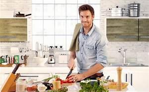 Fun Holiday – Men Make Dinner Day