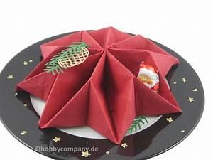 Servietten Falten Stern : servietten falten zu einem stern eine idee f r den kaffeetisch ~ Markanthonyermac.com Haus und Dekorationen