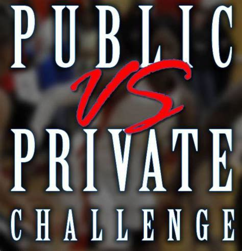 business public private challenge