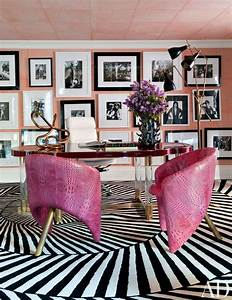 home inspiration ideas best kelly wearstler interiors With inspiration ideas for black and white rug
