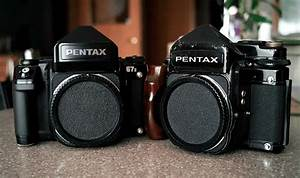 Pentax 67 Ii Manual Instruction  Free Download User Guide