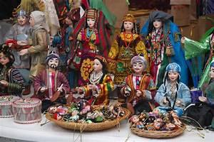 Applied Art  U0026 Handicrafts In Uzbekistan