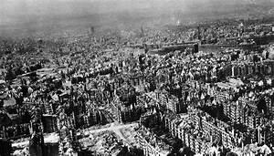 World War Ii Bombs Prompt Evacuation In Hanover