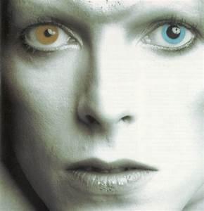 David Bowie Eyes – An Emblem Of Pop Culture – Fresh Design ...
