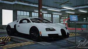 Bugatti Veyron Super Sport - Bugatti